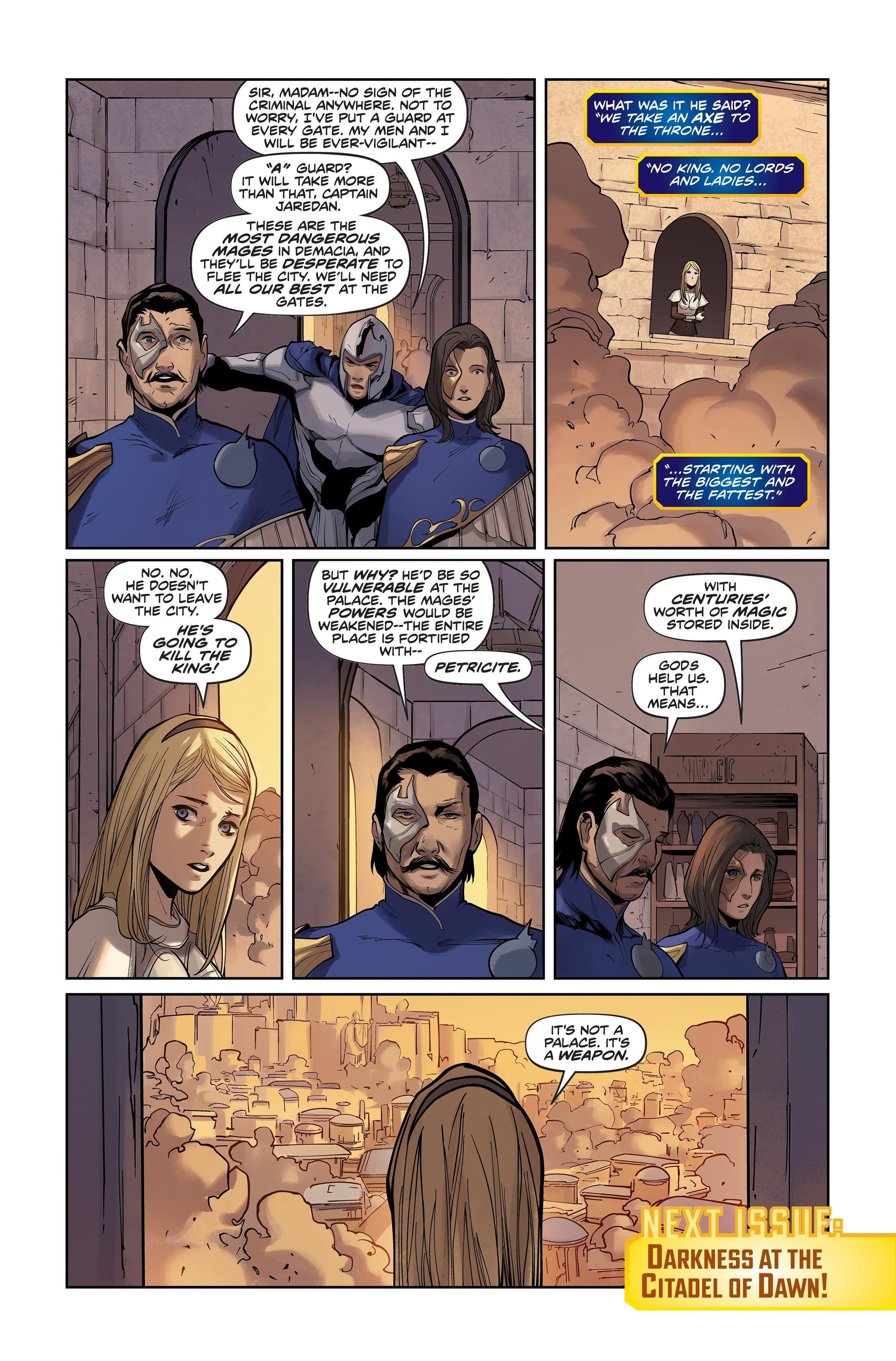 Lux Comic 3 pr21