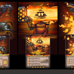 Mechs vs. Minions Concept 4 (by Riot Artist <a rel=
