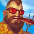 Pool Party Gangplank profileicon.png
