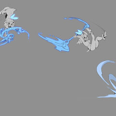 Qiyana Concept 5 (by Riot Artist <a href=