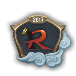 Worlds 2017 Rampage Emote
