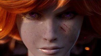 Свет внутри League of Legends ролик ''Элементалист Люкс''