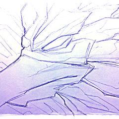 Anivia Sketch (by Riot Artist <a href=