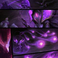 Kai'Sa Breach Concept 6 (by Riot Artist <a rel=