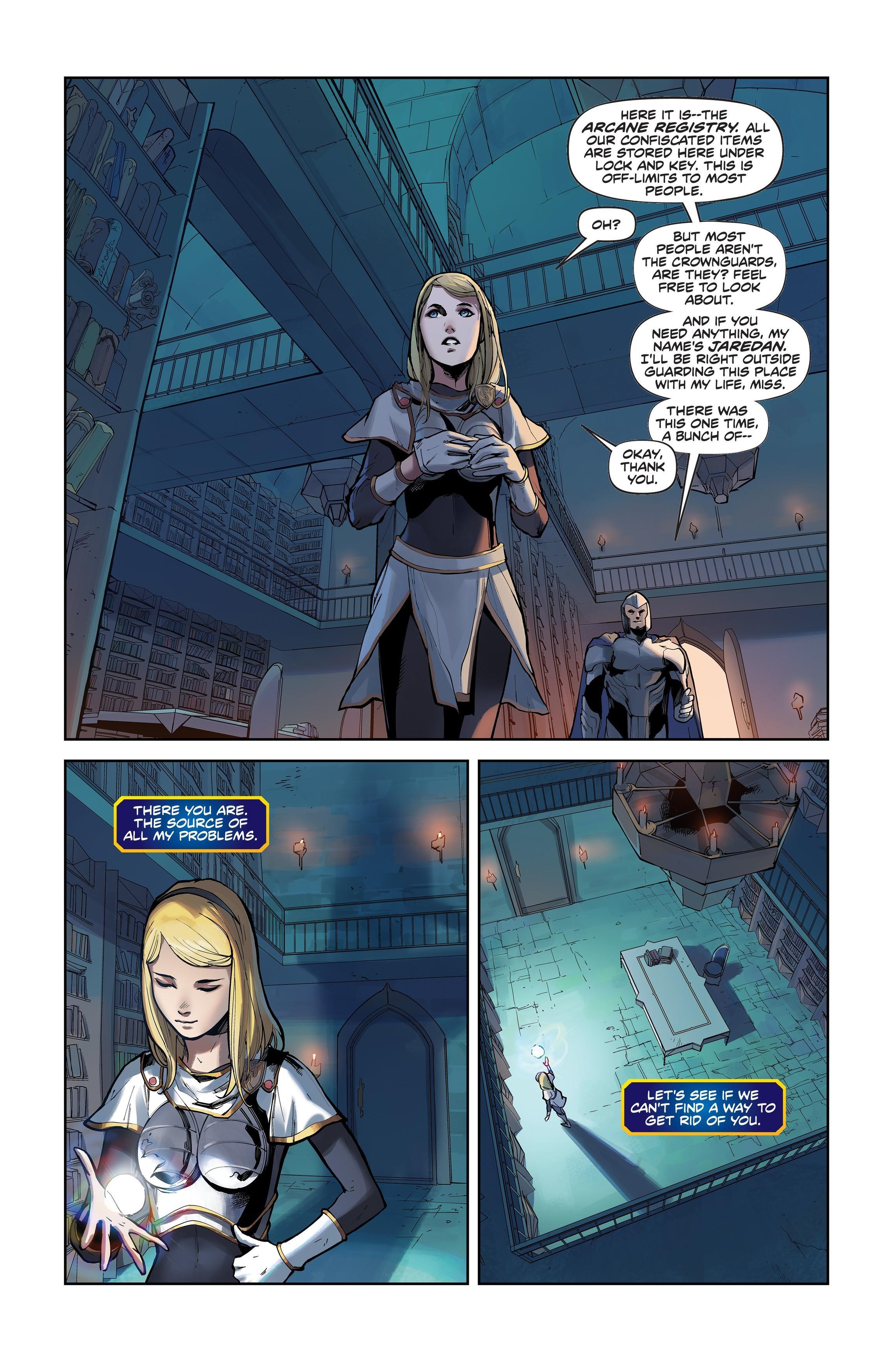 Lux Comic 1 pr11