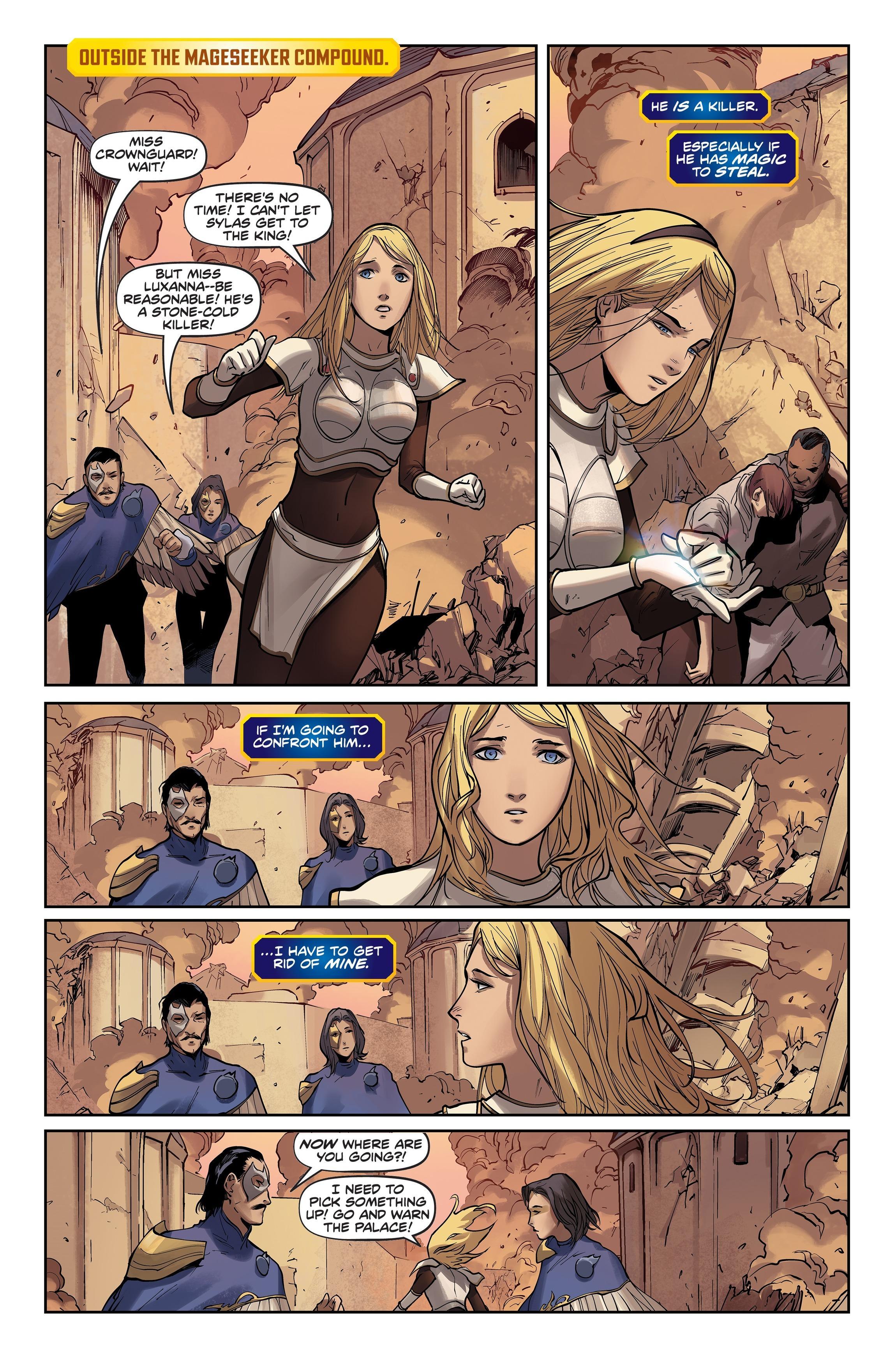 Lux Comic 4 pr02