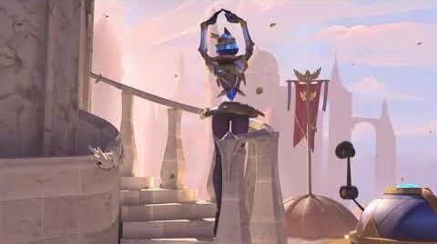 Victorious Orianna Trailer - League of Legends