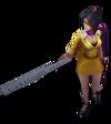 Fiora Headmistress (Catseye)
