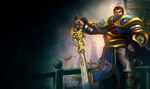 Garen OriginalSkin old