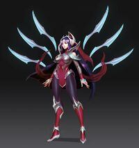 Irelia Update Konzept 02