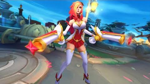Miss Fortune - Star Guardian 2017