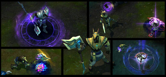 Nasus Screenshots