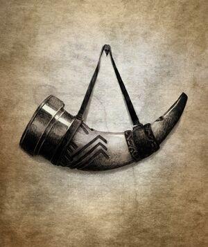 Ornn Horn Concept