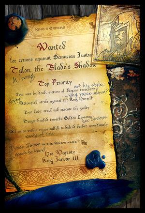 Quinn's Journal p1