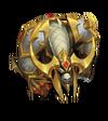 Alistar Conqueror (Golden)