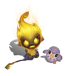 Amumu Infernal (Catseye)