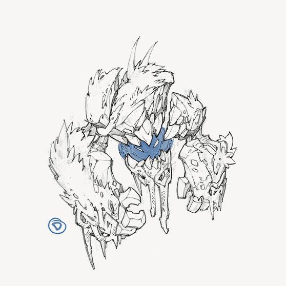 Blue Sentinel concept 08