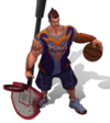 Darius Dunkmaster (Citrine)