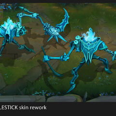 Spectral Fiddlesticks Update Concept 4 (by Riot Artist <a rel=