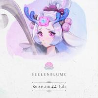 Lillia Seelenblumen Promo 02