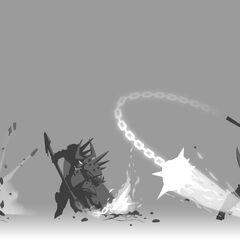 Mordekaiser Update Concept 2 (by Riot Artist <a href=