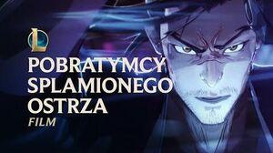 Pobratymcy Splamionego Ostrza - Film Duchowego Rozkwitu 2020
