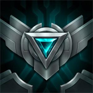 Season 2018 - 3v3 - Silver profileicon