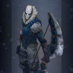 Arctic Ops Varus Model (by Riot Artist <a href=