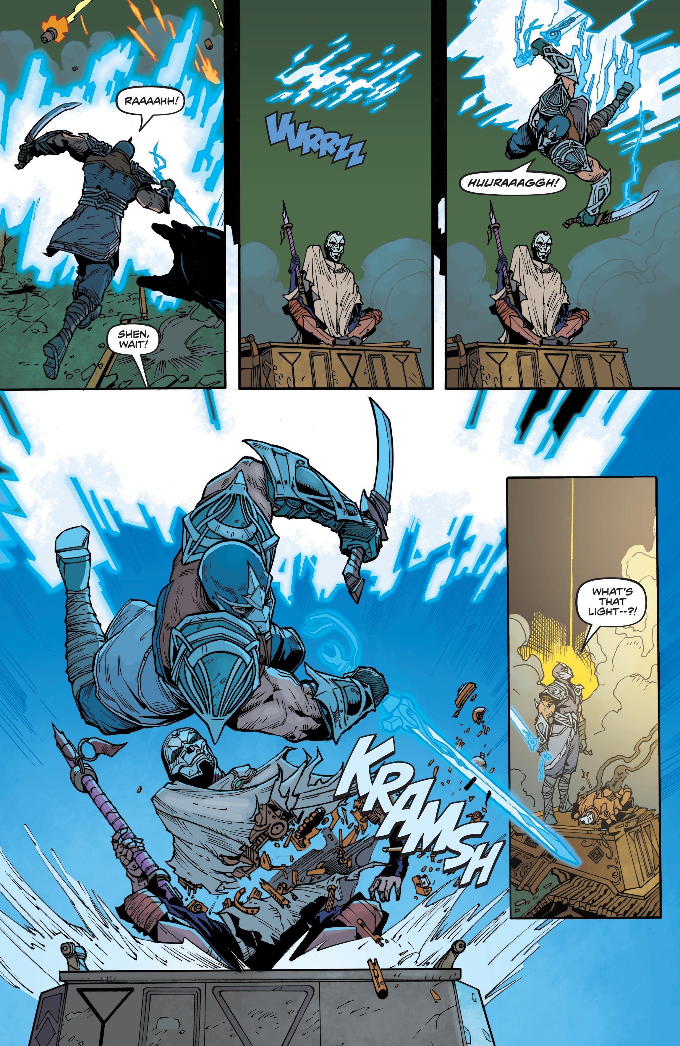 Zed Comic 6 pr05