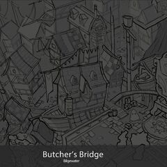 Butcher's Bridge Concept 14 (by Riot Artist <a href=