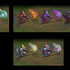 Program Nami Chroma Concept (by Riot Artist <a rel=