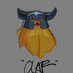 Olaf Concept 2