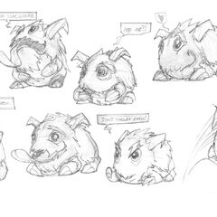 Poro Ideas