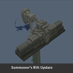 Summoner's Rift Update Concept 42 (by Riot Artist <a rel=
