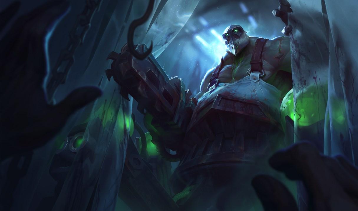 Image - Urgot ButcherSkin.jpg | League of Legends Wiki ...