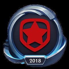 Mistrzostwa 2018 – GMB