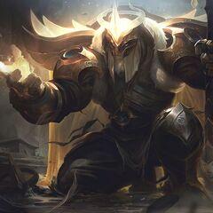 Arclight Yorick