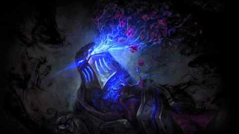 Zed Dead Eye Teaser
