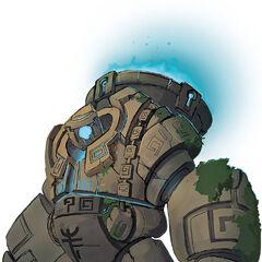 Blue Sentinel Concept 5