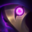 Dark Cosmic Jhin profileicon