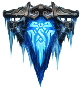 Freljord crest