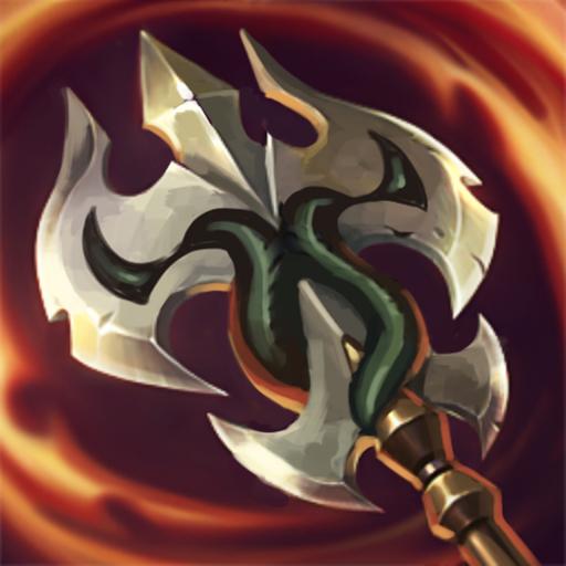 Gefräßige Hydra item