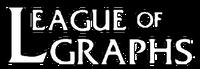 LeagueofGraphs logo