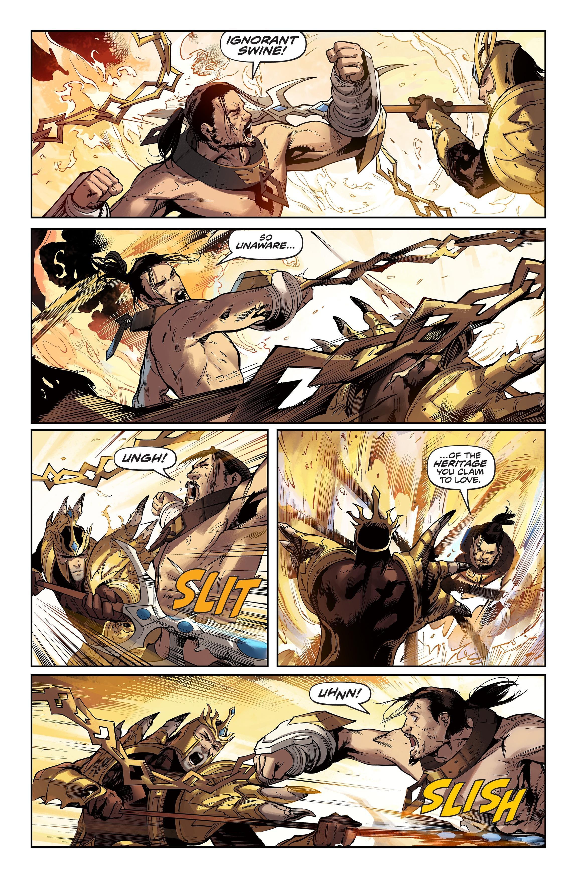 Lux Comic 4 pr08