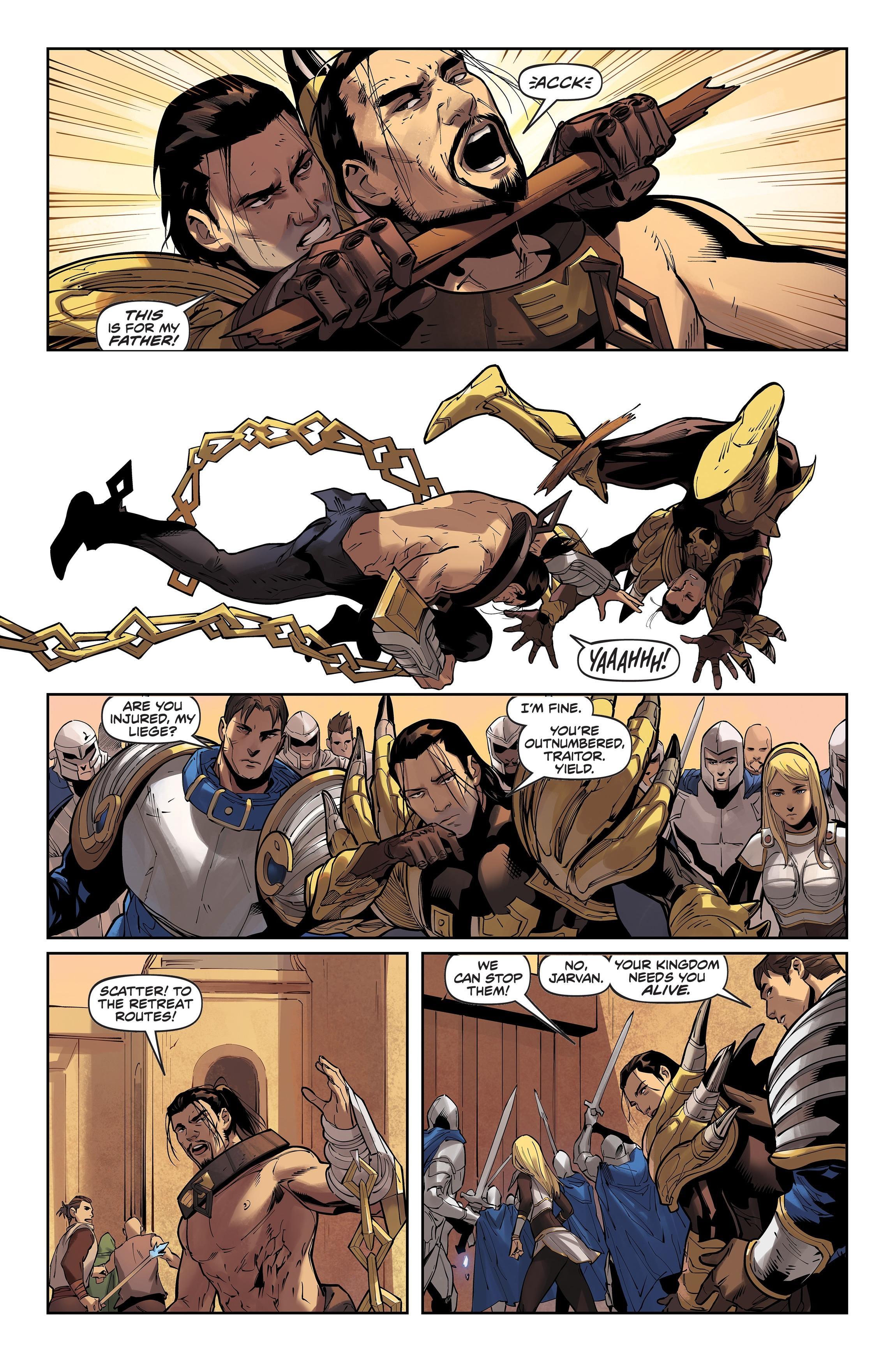 Lux Comic 5 pr04