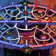 Magma Chamber Concept 4
