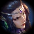 Morgana Emperatriz Majestuosa