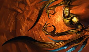 Nocturne RavagerSkin