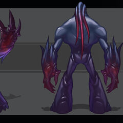 Special Weapon Zac Concept (by Riot Artist <a href=