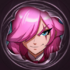 Battle Academia Formal Katarina profileicon
